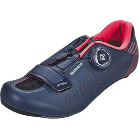 Shimano SH-RP5 Shoes Women pink/blue